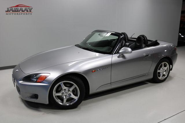 2001 Honda S2000 Merrillville, Indiana 22