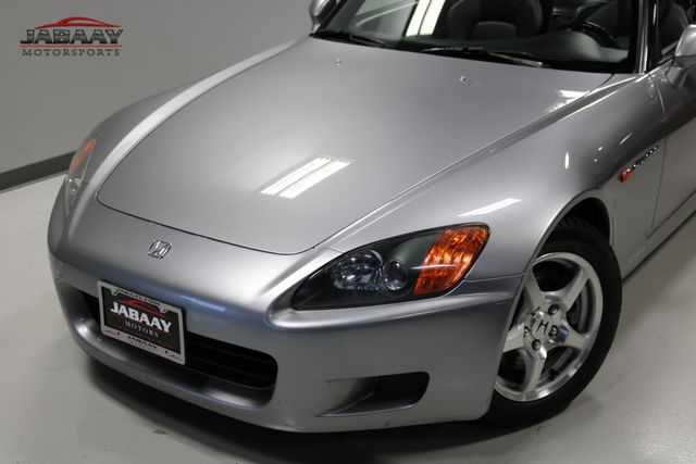 2001 Honda S2000 Merrillville, Indiana 26