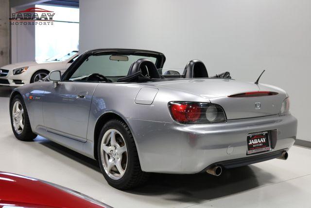 2001 Honda S2000 Merrillville, Indiana 2