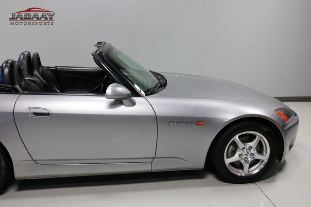 2001 Honda S2000 Merrillville, Indiana 35