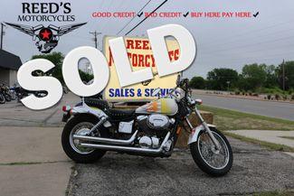 2001 Honda Shadow Spirit    Hurst, Texas   Reed's Motorcycles in Hurst Texas
