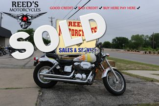 2001 Honda Shadow Spirit  | Hurst, Texas | Reed's Motorcycles in Hurst Texas