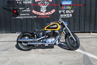 2001 Honda VT1100C21 Shadow Sabre | Hurst, Texas | Reed's Motorcycles in Hurst Texas