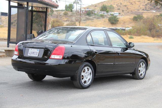 2001 Hyundai Elantra GLS Santa Clarita, CA 6