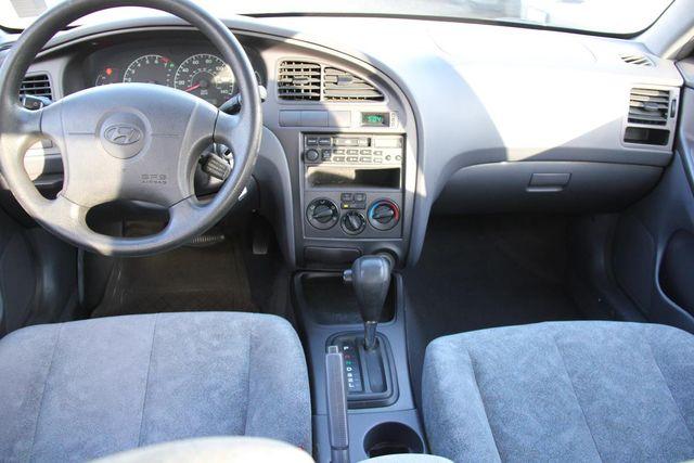 2001 Hyundai Elantra GLS Santa Clarita, CA 7