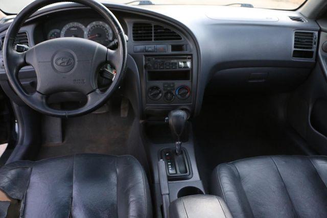 2001 Hyundai Elantra GT Santa Clarita, CA 7