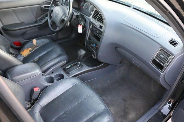2001 Hyundai Elantra GT Santa Clarita, CA 9