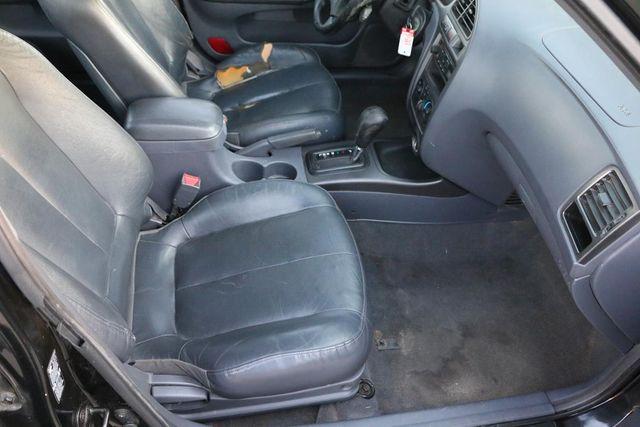 2001 Hyundai Elantra GT Santa Clarita, CA 14