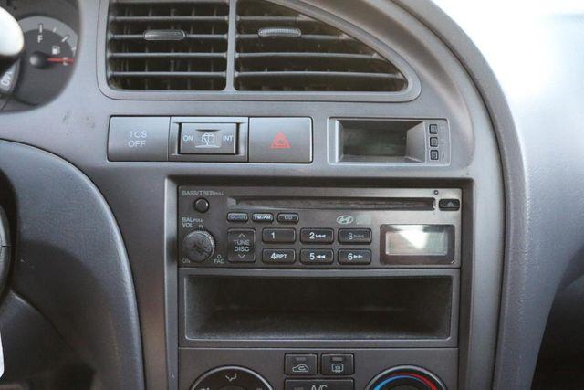 2001 Hyundai Elantra GT Santa Clarita, CA 18