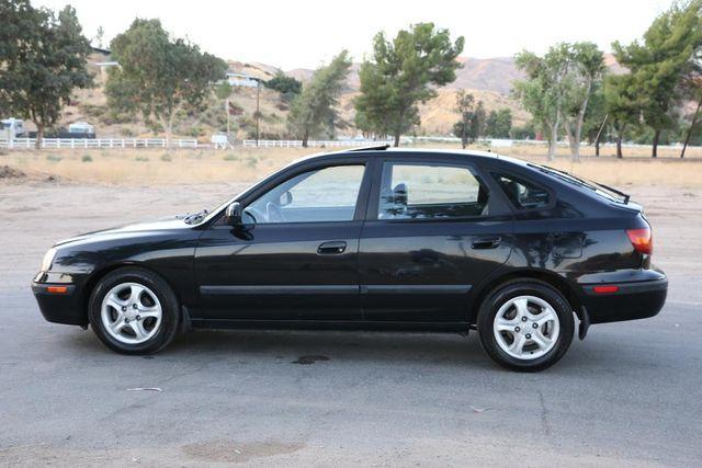 2001 Hyundai Elantra GT Santa Clarita, CA 11