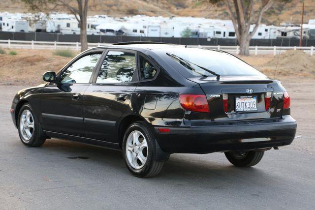 2001 Hyundai Elantra GT Santa Clarita, CA 5