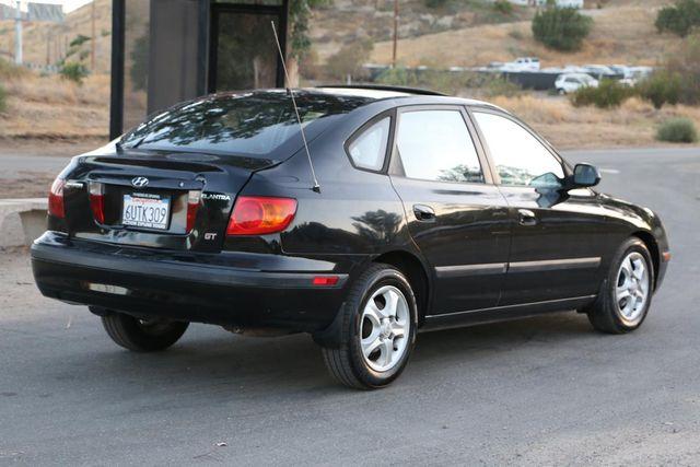 2001 Hyundai Elantra GT Santa Clarita, CA 6