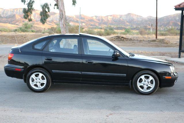 2001 Hyundai Elantra GT Santa Clarita, CA 12