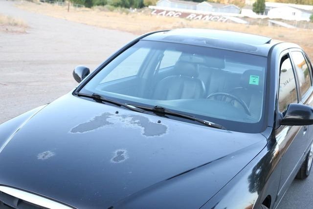 2001 Hyundai Elantra GT Santa Clarita, CA 29