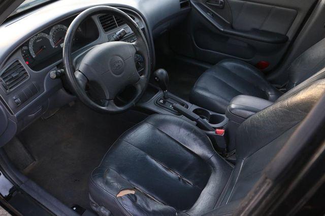 2001 Hyundai Elantra GT Santa Clarita, CA 8