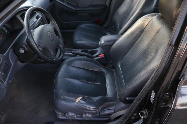 2001 Hyundai Elantra GT Santa Clarita, CA 13