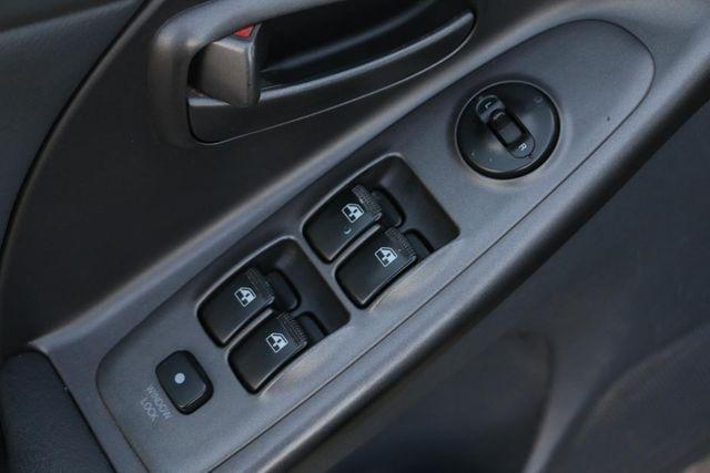 2001 Hyundai Elantra GT Santa Clarita, CA 20