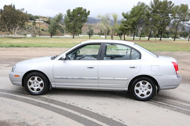 2001 Hyundai Elantra GLS Santa Clarita, CA 11