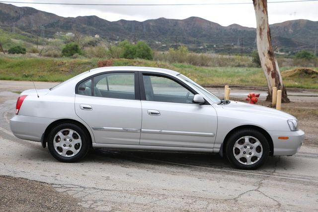 2001 Hyundai Elantra GLS Santa Clarita, CA 12