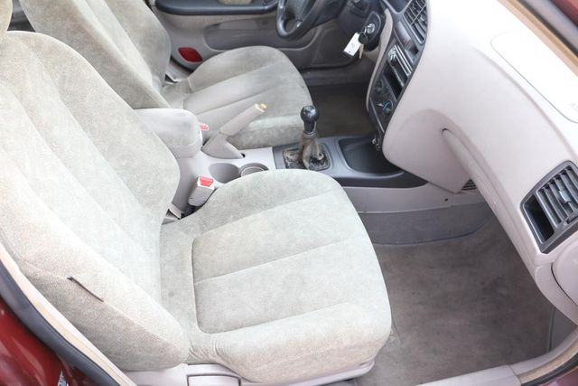 2001 Hyundai Elantra GLS Santa Clarita, CA 14
