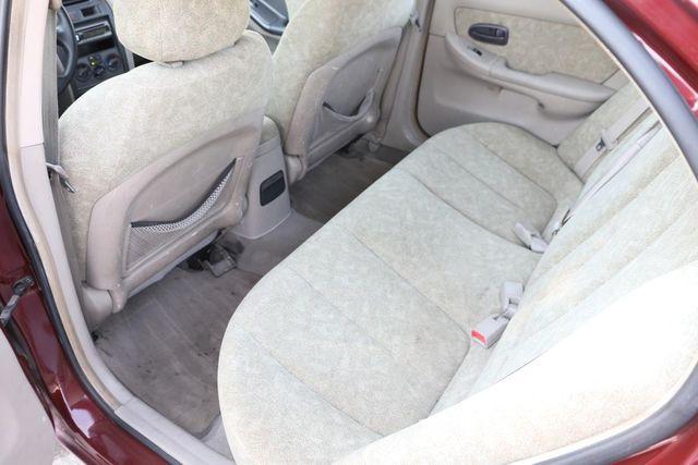 2001 Hyundai Elantra GLS Santa Clarita, CA 15