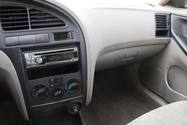 2001 Hyundai Elantra GLS Santa Clarita, CA 18