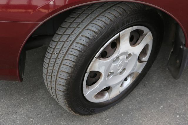 2001 Hyundai Elantra GLS Santa Clarita, CA 24