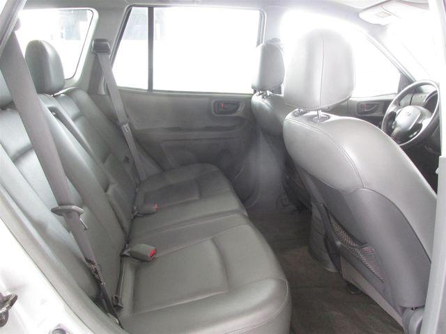 2001 Hyundai Santa Fe GLS Gardena, California 12