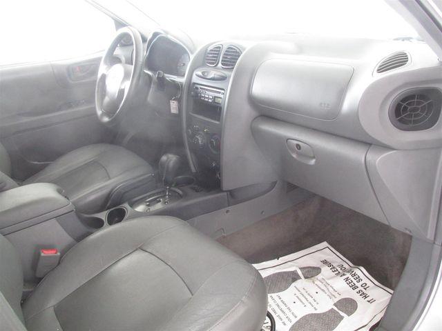 2001 Hyundai Santa Fe GLS Gardena, California 8