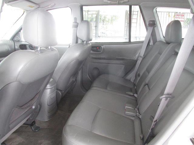2001 Hyundai Santa Fe GLS Gardena, California 10