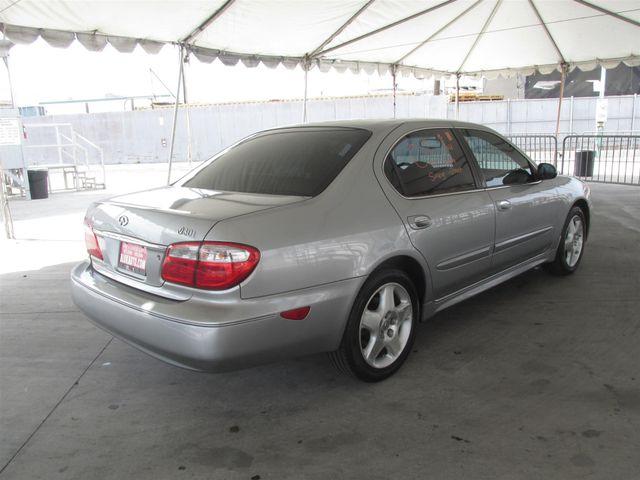 2001 Infiniti I30 Touring Gardena, California 2