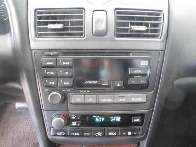 2001 Infiniti I30 Touring Gardena, California 6
