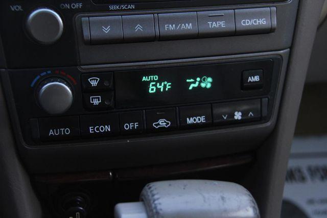 2001 Infiniti I30 Luxury Santa Clarita, CA 21