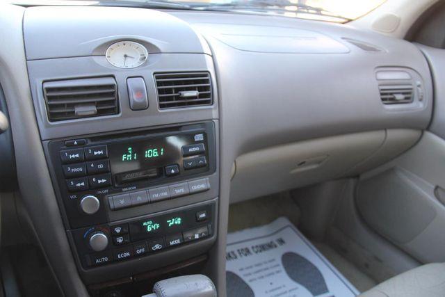 2001 Infiniti I30 Luxury Santa Clarita, CA 19