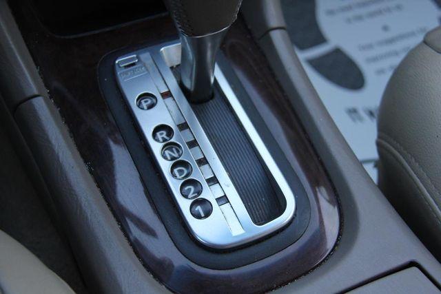 2001 Infiniti I30 Luxury Santa Clarita, CA 22