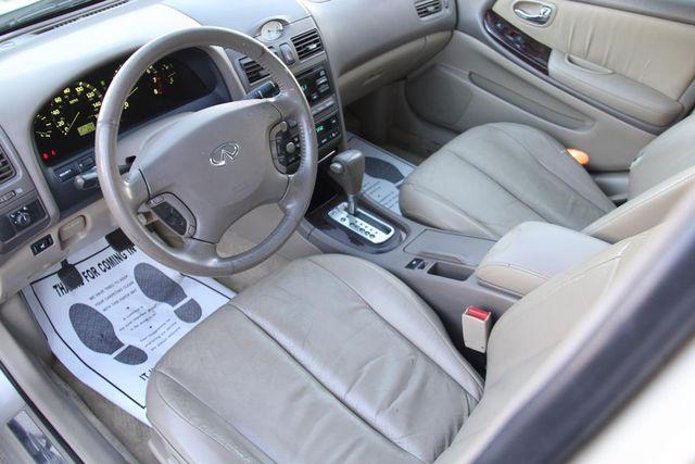 2001 Infiniti I30 Luxury Santa Clarita, CA 8