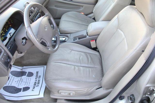 2001 Infiniti I30 Luxury Santa Clarita, CA 13