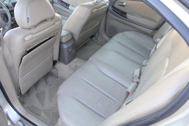 2001 Infiniti I30 Luxury Santa Clarita, CA 15