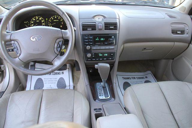 2001 Infiniti I30 Luxury Santa Clarita, CA 7