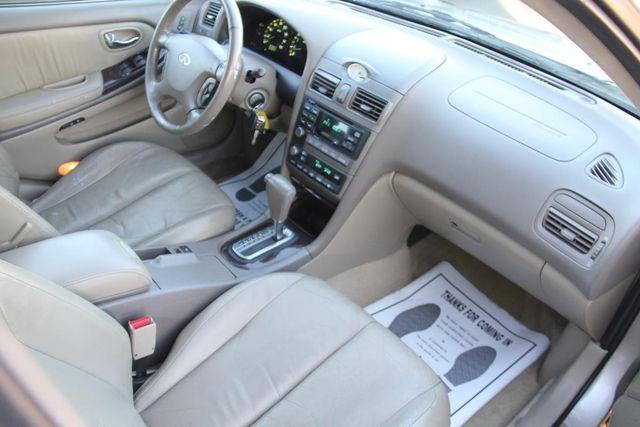 2001 Infiniti I30 Luxury Santa Clarita, CA 9
