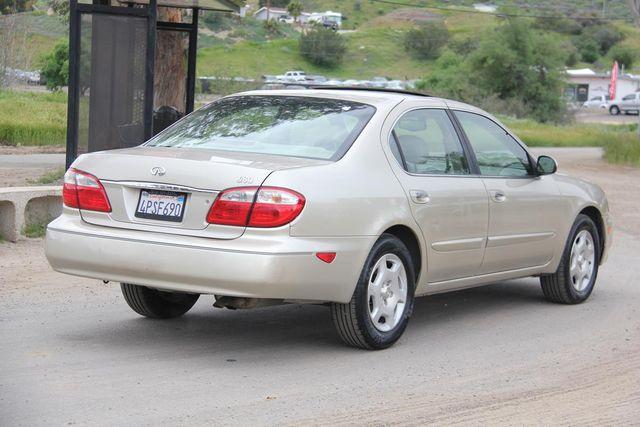 2001 Infiniti I30 Luxury Santa Clarita, CA 6