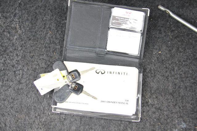 2001 Infiniti I30 Luxury Santa Clarita, CA 36