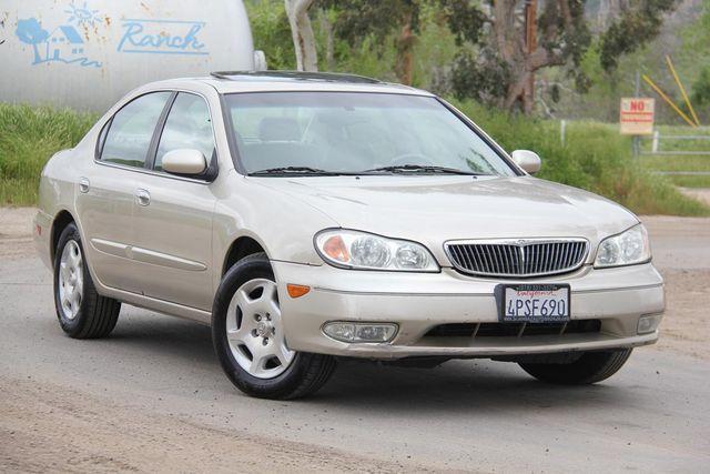 2001 Infiniti I30 Luxury Santa Clarita, CA 3