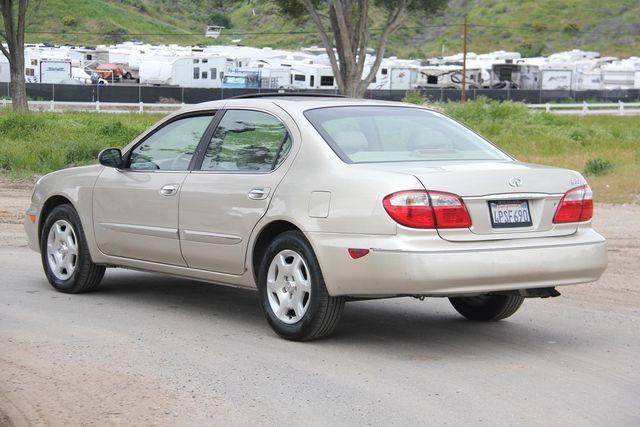 2001 Infiniti I30 Luxury Santa Clarita, CA 5