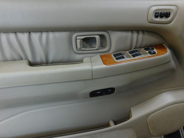 2001 Infiniti QX4 Luxury in Airport Motor Mile ( Metro Knoxville ), TN 37777