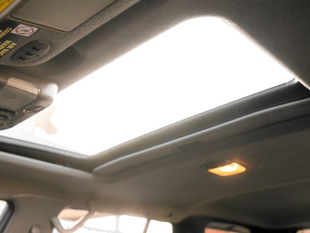 2001 Infiniti QX4 Luxury Burbank, CA 22