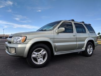 2001 Infiniti QX4 in , Colorado