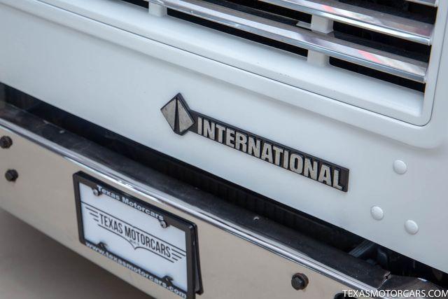 2001 International 4700 DT466E in Addison, Texas 75001