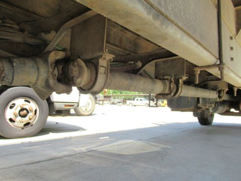 2001 International 4700 FLAT BED   Houston, TX   American Auto Centers in Houston, TX