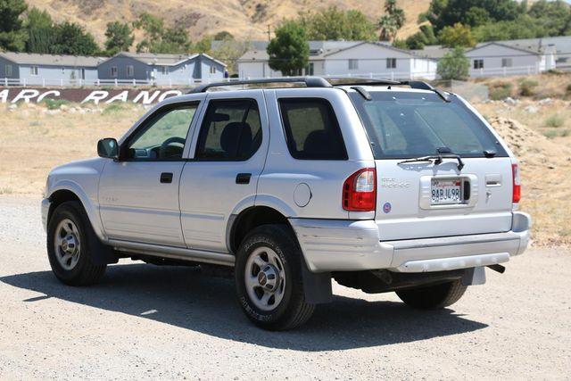 2001 Isuzu Rodeo LS Santa Clarita, CA 5